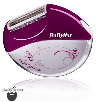 maquinilla-afeitar-femenina-Babyliss-G285E