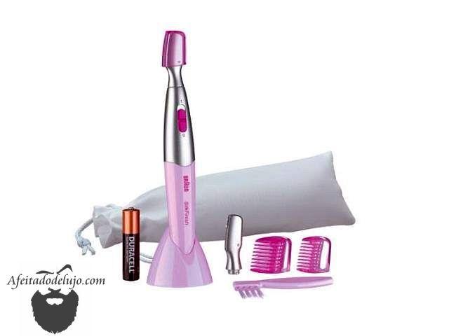 maquinilla-afeitar-femenina-Braun-Fg1100